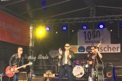 Lauf-Musik-Festival Harsefeld 2019